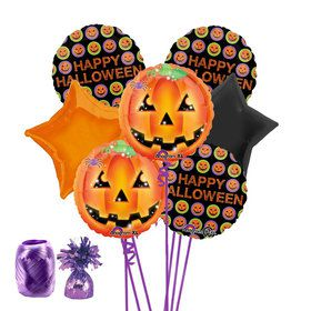 Halloween Balloon Kit (Each)