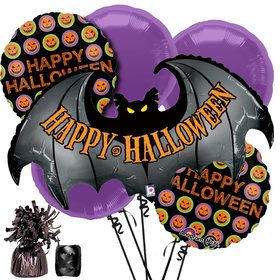 Halloween Eyes Balloon Kit (Each)