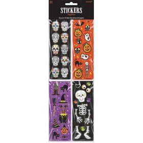 Halloween Favorites Stickers (36 sheets)