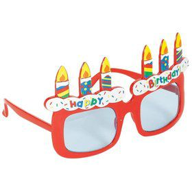 Happy Birthday Fun Shades