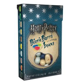 Harry Potter Bertie Bott's Every Flavour Beans 1.2 oz Box (Each)