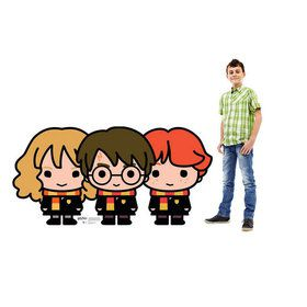 Harry Potter Emoji Standup