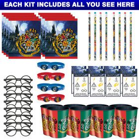 Harry Potter Favor Kit