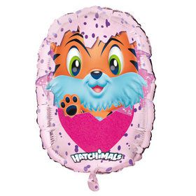 "Hatchimals 28"" Balloon (1)"
