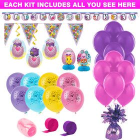 Hatchimals Decoration Kit