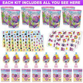 Hatchimals Favor Kit (For 8 Guests)