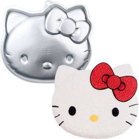Hello Kitty Cake Pan (each)