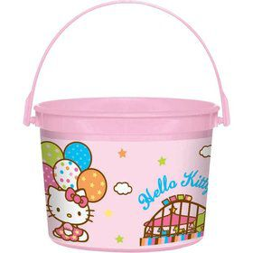 Hello Kitty Favor Container (Each)