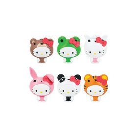 Hello Kitty Mash'ems (Each)
