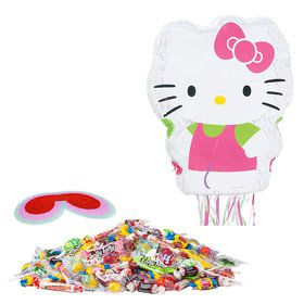 Hello Kitty Pinata Kit (Each)