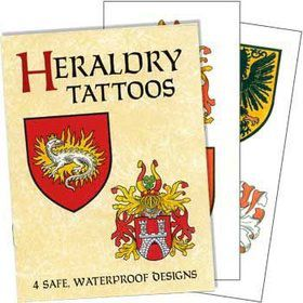 Heraldry Tattoos (each)