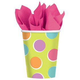 Hoppy Easter 9oz Paper Cup (18)