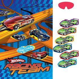 Hot Wheels Party Game (Each)