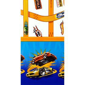 Hot Wheels Table Cover (Each)