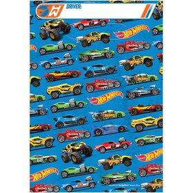 Hot Wheels Wild Racer Favor Bags (8 Count)