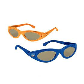 Hot Wheels Wild Racer Glasses Favors (6 Count)