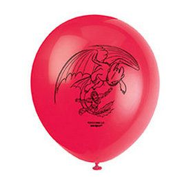 How to Train Your Dragon Latex Balloons (8)