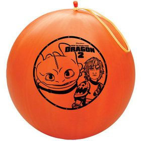 How to Train Your Dragon Punch Balloon (Each)