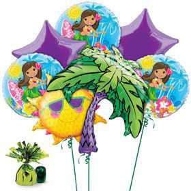 Hula Beach Party Balloon Kit (Each)