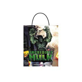 Incredible Hulk Candy Bag