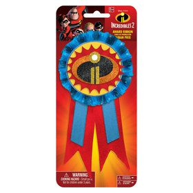 Incredibles 2 Award Ribbon (1)