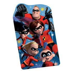 Incredibles 2 Notepads (12)