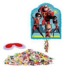 Incredibles 2 Pinata Kit