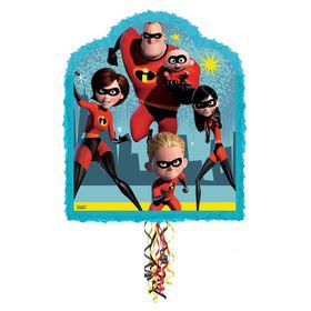 Incredibles 2 Pinata