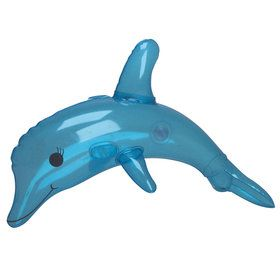Inflatable Dolphin