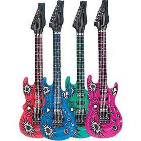 Inflatable Guitar (each)