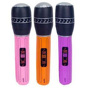 Inflatable Microphone (each)