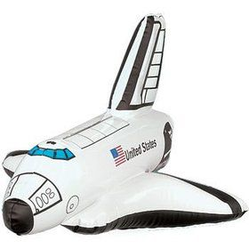 Inflatable Shuttle (each)