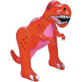 Inflatable T-rex (each)