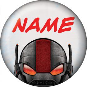 Insect Man Personalized Mini Magnet (Each)