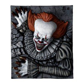 IT Movie Pennywise Wall Breaker