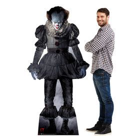 It Pennywise Cardboard Standup