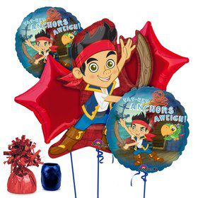Jake And The Neverland Pirates Balloon Kit