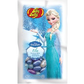 Jelly Belly Disney Frozen Jelly Beans 1 oz Bag (Each)