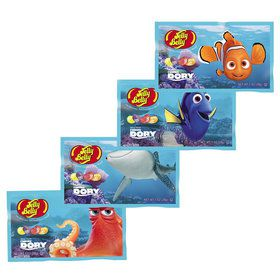 Jelly Belly Finding Dory Jelly Beans 1 oz Bag (Each)