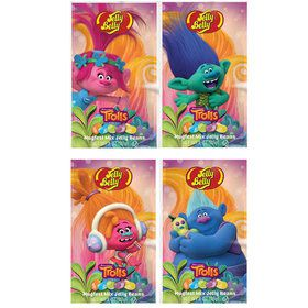 Jelly Belly Trolls Jelly Beans 1 oz Bag (Each)