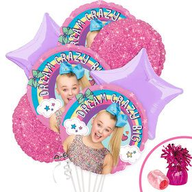 JoJo Siwa Balloon Bouquet Kit