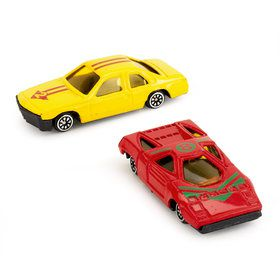 Die Cast Car Assorted (Each)