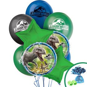 Jurassic World Balloon Kit