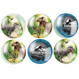 Jurassic World Bounce Balls (6)