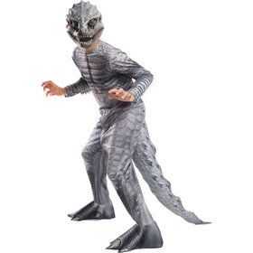 Jurassic World Dinosaur Kids Costume