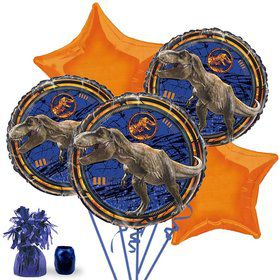 Jurassic World: Fallen Kingdom Balloon Bouquet Kit