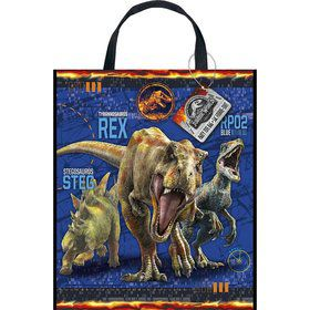 Jurassic World: Fallen Kingdom Tote Bag (1)