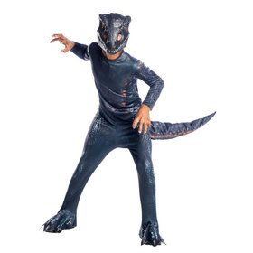 Jurassic World: Fallen Kingdom Villain Dinosaur Child Costume