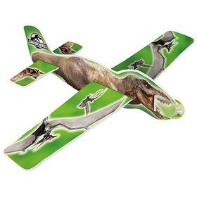 Jurassic World Glider (4 Pack)