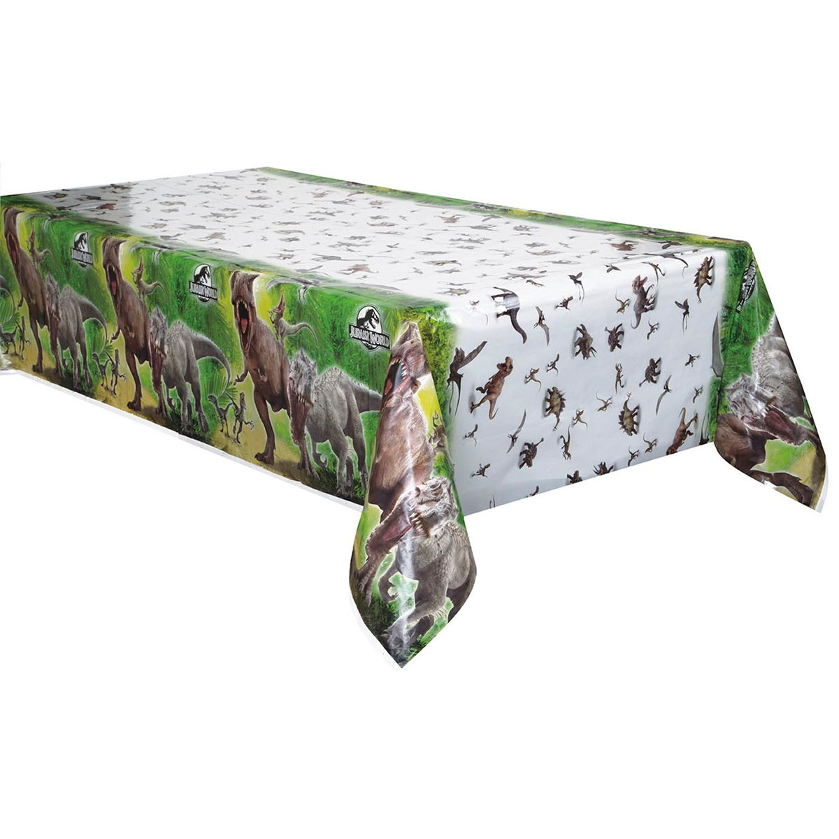 Jurassic World Tablecover - Party Supplies BB48323